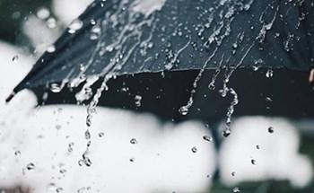 Sáng đầu tuần, Hà Nội có mưa giông, thời tiết mát mẻ