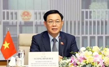 Úc cam kết viện trợ 40 triệu AUD cho Việt Nam để tiếp cận vắc-xin Covid-19