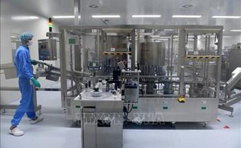 Nga nêu triển vọng thành lập liên doanh sản xuất dược phẩm tại Việt Nam