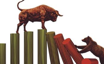 Thị trường chứng khoán nỗ lực hồi phục sau chuỗi ngày giảm sâu