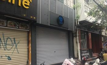 """Hà Nội: Phạt 40 triệu đồng quán bar hoạt động """"xé rào"""" trong thời gian dịch Covid-19"""