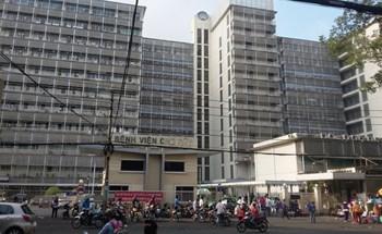 BV Chợ Rẫy cách ly nhiều nhân viên y tế liên quan bác sĩ Đồng Nai mắc COVID-19