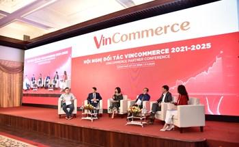 Vì sao VinCommerce xây dựng Top 100 nhà cung cấp chiến lược?