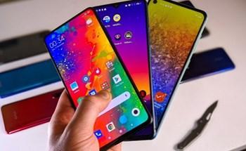 8 smartphone đáng chờ đợi nhất năm 2021