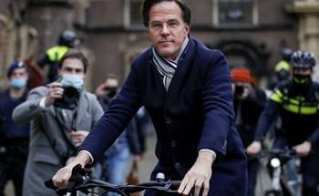 Bê bối khiến chính phủ Hà Lan từ chức đồng loạt