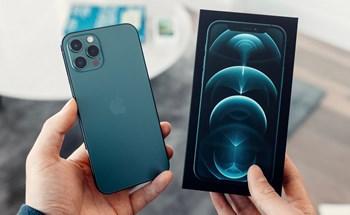 """Gần 2 tháng về Việt Nam, iPhone 12 Pro Max vẫn liên tục """"cháy hàng"""""""