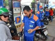 Giá xăng dầu bất ngờ quay đầu tăng mạnh sau thông tin mới về dịch Corona