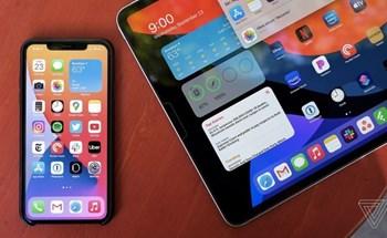 Apple tung bản cập nhật khẩn cấp cho iPhone, iPad