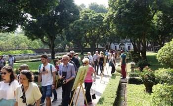 Doanh nghiệp Việt sẵn sàng đón khách quốc tế
