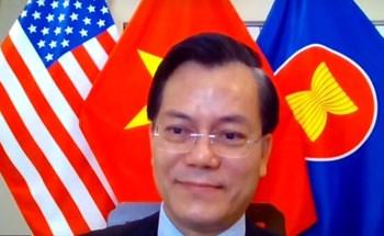 Doanh nghiệp Mỹ ủng hộ chính phủ Việt Nam chống dịch