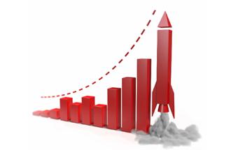 Thêm một phiên bùng nổ của thị trường chứng khoán: VnIndex tăng vọt gần 11 điểm kèm thanh khoản cao