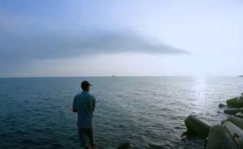 """Theo chân """"CẦN THỦ"""" săn bắt hải sản ở đảo Bạch Long Vĩ Hải Phòng"""