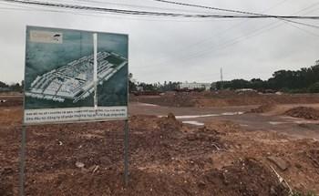 """Dự án Canary Thái Nguyên bán """"lúa non"""" khi chưa có phép"""
