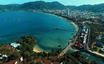 Phuket sẽ bán phòng khách sạn giá 1 USD