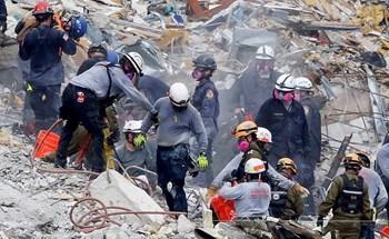 """Bức thư """"định mệnh"""" báo trước thảm kịch sập chung cư ở Mỹ"""