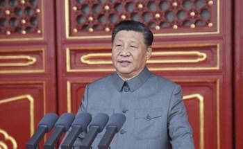 Ông Tập cam kết đập tan âm mưu 'Đài Loan độc lập'