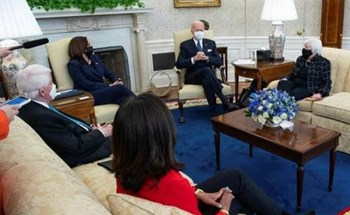 """Tiết lộ những quan chức được trả lương """"khủng"""" tại Nhà Trắng"""