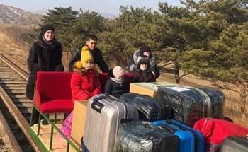 Nhiều người Nga rời Triều Tiên giữa lúc khó khăn