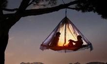 9 khu cắm trại đẹp nhất thế giới