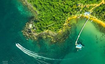 Báo nước ngoài gợi ý du lịch Phú Quốc
