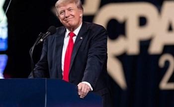 Ông Trump thắng áp đảo trong thăm dò về ứng viên tổng thống 2024