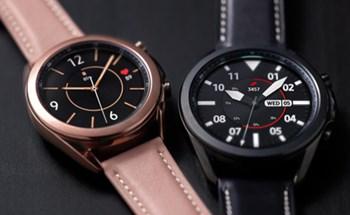 Galaxy Watch3 chính thức lên kệ tại Việt Nam, giá từ 9,49 triệu đồng