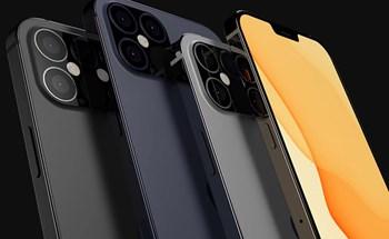 """Không phải iPhone 12, iPhone 13 sẽ có """"tai thỏ"""" nhỏ hơn"""