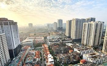 Bộ Xây dựng: Giao dịch bất động sản tăng mạnh, giá bán căn hộ lại leo cao