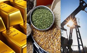 """Đo độ """"nóng"""" của thị trường năng lượng, kim loại và nông sản thế giới năm 2020: kẻ 8 lạng, người nửa cân"""