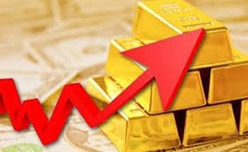 Thị trường ngày 5/1: Giá vàng tăng hơn 2%, đường thô cao nhất 3,5 năm