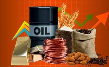 Thị trường ngày 6/1: Dầu tăng tới 5%, giá vàng và kim loại đồng loạt tăng giá