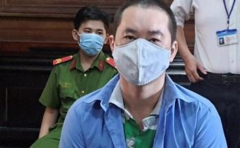 Kẻ đốt nhà khiến 5 người chết lĩnh án tử hình