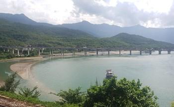 Đưa vào khai thác hầm đường bộ dài nhất Đông Nam Á