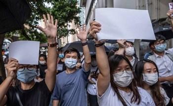 Hong Kong dò dẫm trong thay đổi vì luật an ninh