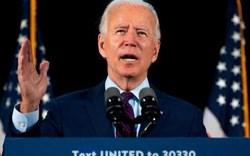 """Bầu cử Mỹ: Biden thay đổi """"kế sách"""" tranh cử, quyết """"vượt mặt"""" Trump"""