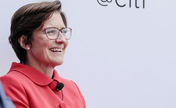 Citigroup thay tướng, lần đầu tiên trong lịch sử 1 ngân hàng lớn trên phố Wall bổ nhiệm CEO là nữ