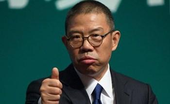 Jack Ma bị truất ngôi người giàu nhất Trung Quốc, tỷ phú nước đóng chai lên ngôi