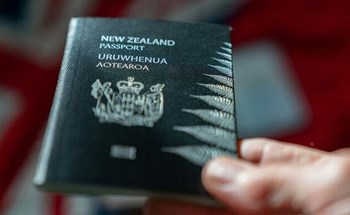 Hộ chiếu New Zealand quyền lực nhất thời Covid-19