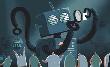 Công thức bí mật giúp các gã khổng lồ công nghệ Trung Quốc thống trị thị trường tài chính