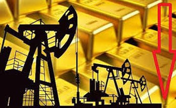 Thị trường ngày 23/12: Dầu, vàng tiếp tục giảm, nhiều nông sản tăng giá mạnh