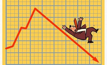 VnIndex giảm sâu 23 điểm, nhà đầu tư người thì tiếc nuối không kịp chốt lãi cao, người canh mua giá thấp