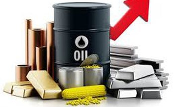 Thị trường ngày 25/12: Vàng, dầu, cao su, sắt thép và các hàng hoá khác đồng loạt tăng giá