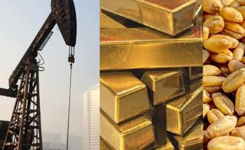 Thị trường ngày 30/12: Giá dầu và vàng đảo chiều tăng, sắt thép giảm mạnh