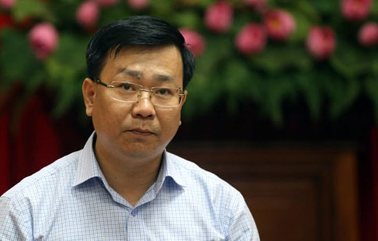 Tân Giám đốc Sở Xây dựng Hà Nội vừa được bổ nhiệm là ai?