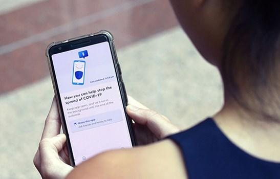 iOS 13.5 giữ kín dữ liệu sức khỏe người dùng