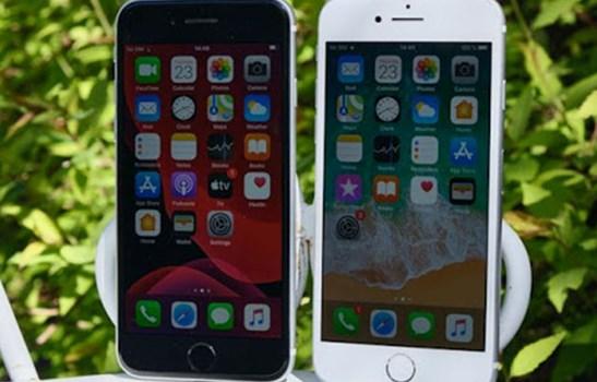 """Chiếc iPhone này mạnh hơn iPhone XS mà người dùng iPhone 7 nên """"lên đời"""""""