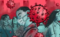 Ngày 4/2: Việt Nam phát hiện ca thứ 9 dương tính với virus corona trở về từ Vũ Hán