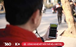 Viettel tặng miễn phí gói tích hợp kênh K+ trên di động