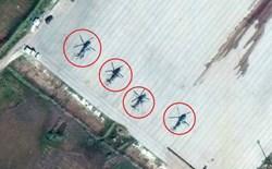 Căn cứ quân sự khổng lồ của Nga ở Syria lộ diện: