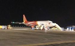 Cận cảnh sân bay Vân Đồn đón thêm người Việt trở về từ vùng dịch